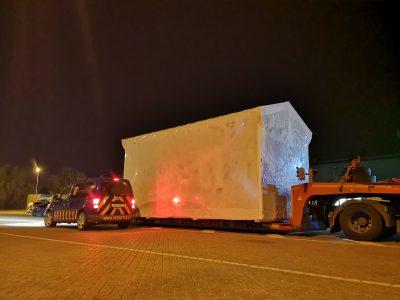 Permitas - negabaritiniai krovinai, negabaritiniu kroviniu pervezimas, oversize cargo, oversize cargo transportation11