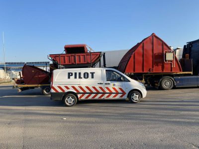 Permitas, negabaritiniai kroviniai, negabaritiniu kroviniu pervezimas, oversize cargos, oversize cargo, pilot, negabaritiniu kroviniu palyda, leidimai, Oversized cargo transportation73